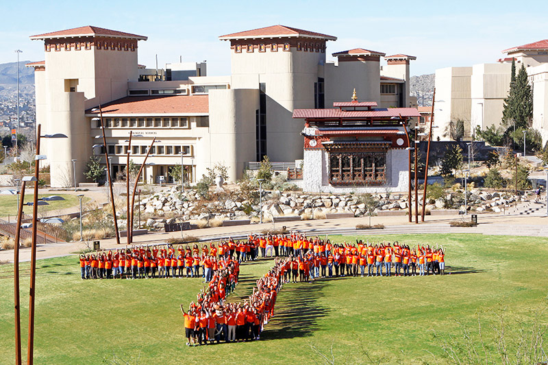 apply to the university of texas at el paso
