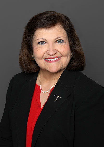 Patricia Nava