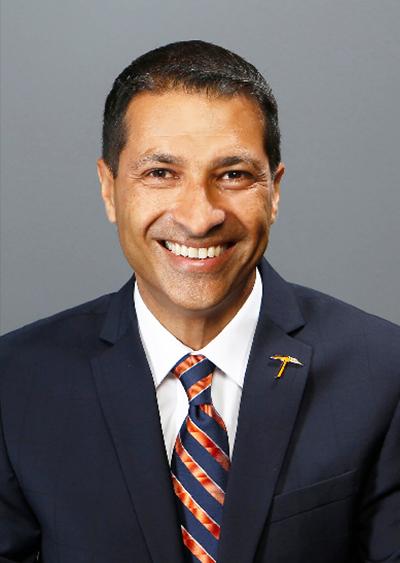 Shafik Dharamsi