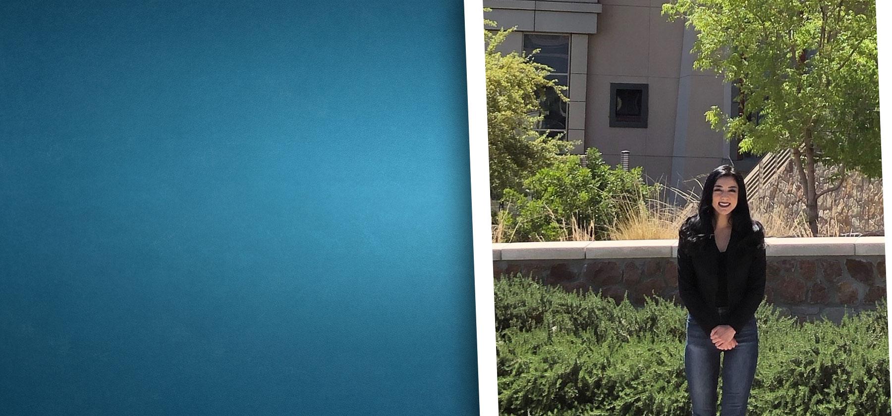 Speech Language Pathology - University of Texas at El Paso