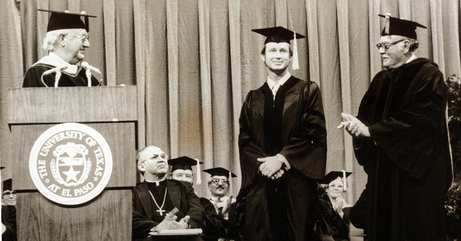 History of Commencement