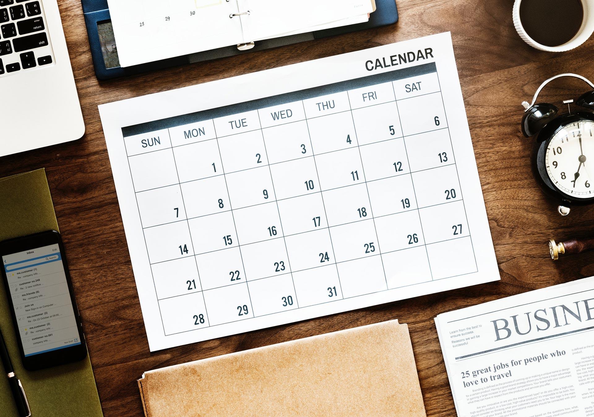 Utep Fall 2020 Calendar Center For Student Success
