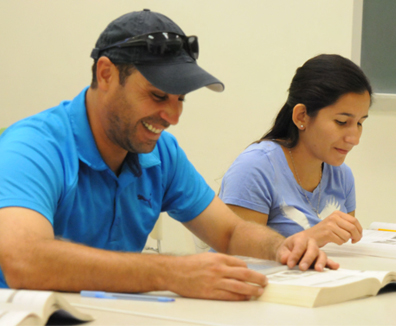UTEP Professional and Public Programs - Continuing Education Programs