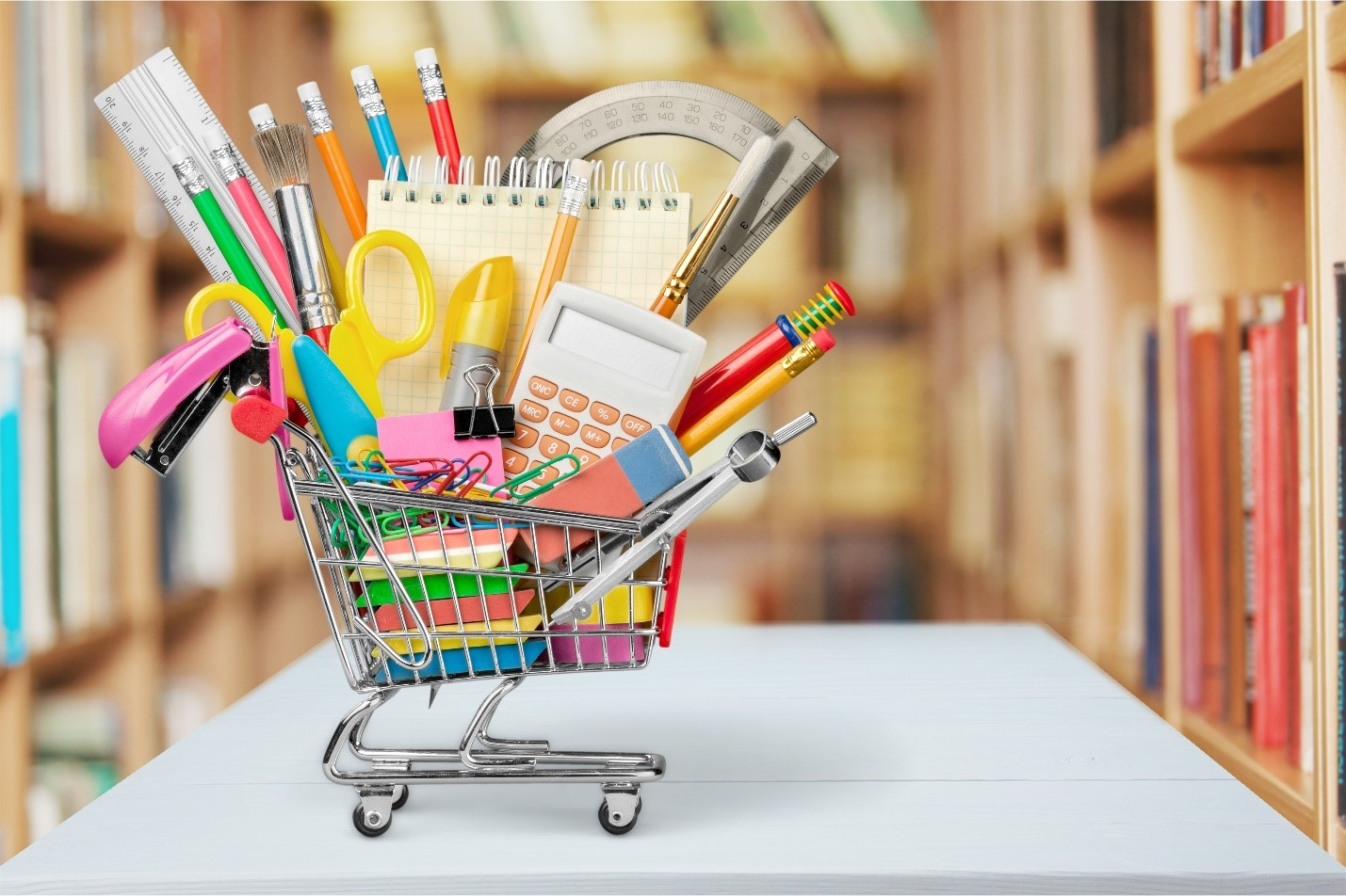 The Definitive Online School Supply List For Online Students