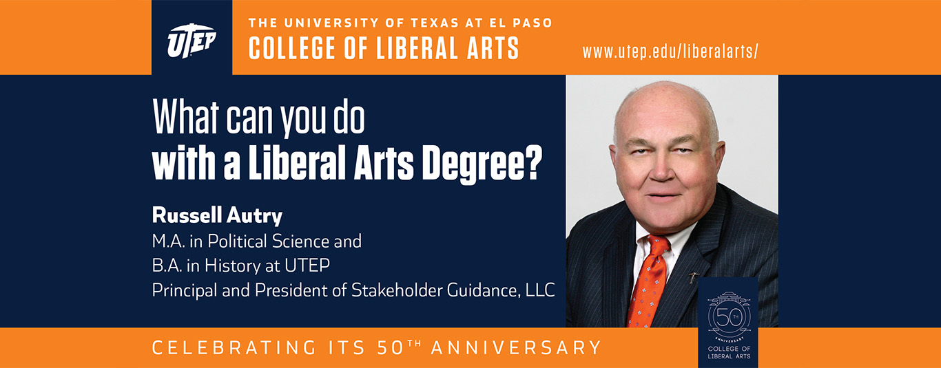 What can you do with a Liberal Arts Degree?