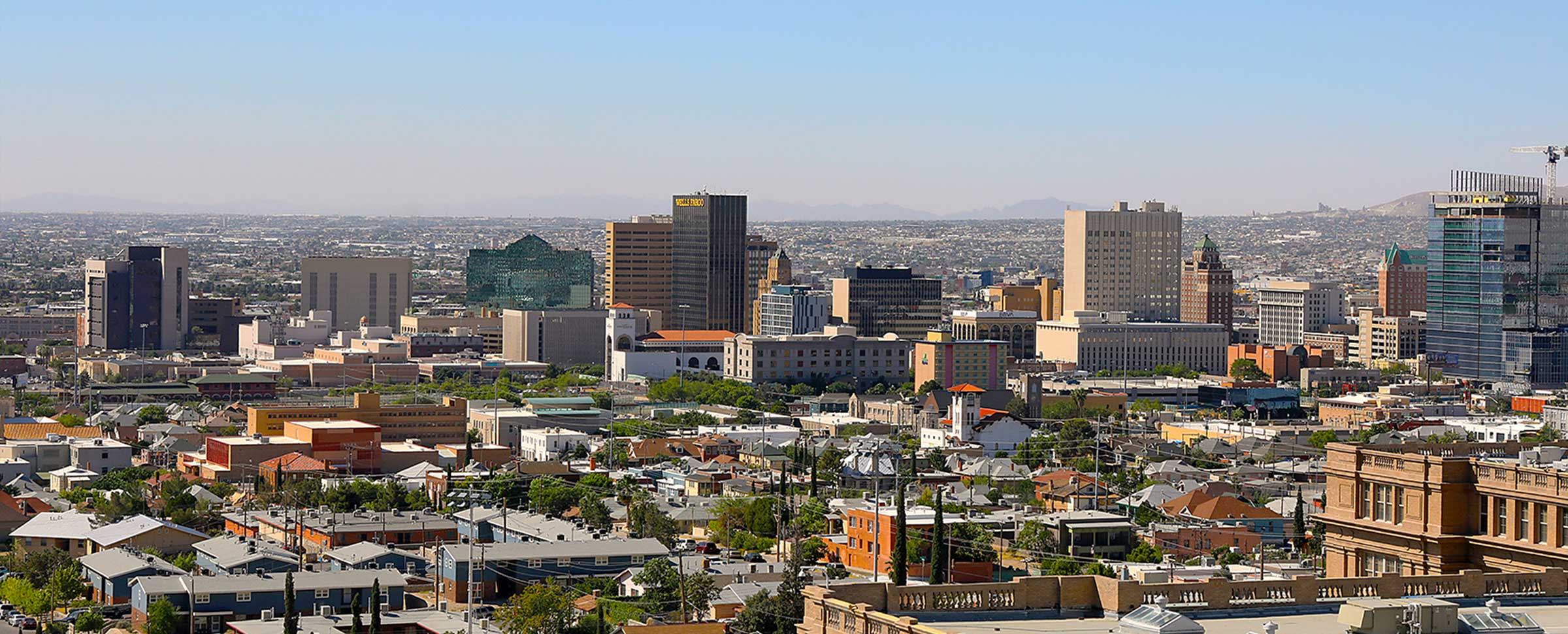 UTEP Awarded National Designation for Economic Impact on the Paso del Norte Region