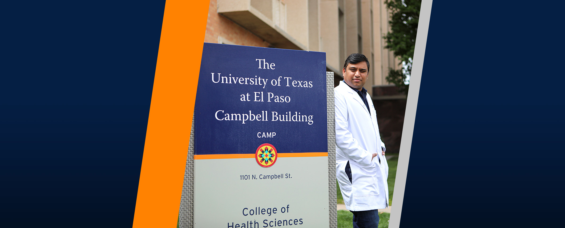 UTEP School of Pharmacy Developing COVID-19 Vaccine, Drug Treatments Using Supercomputing