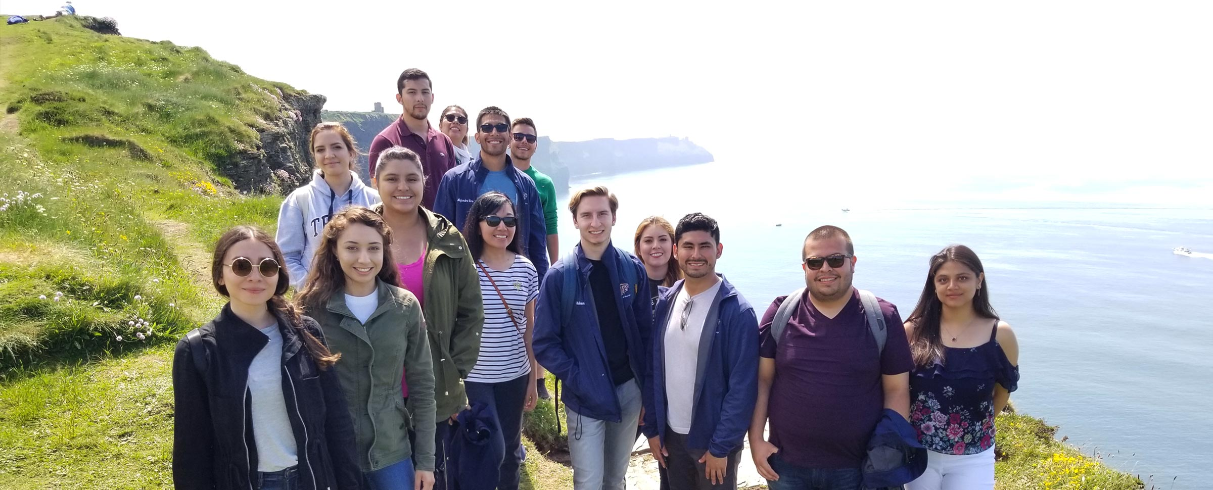UTEP Pharmacy Students Hit the Road