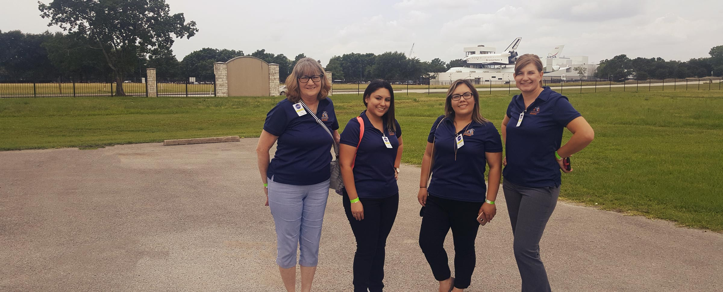 NASA Camp Empowers UTEP Education Students