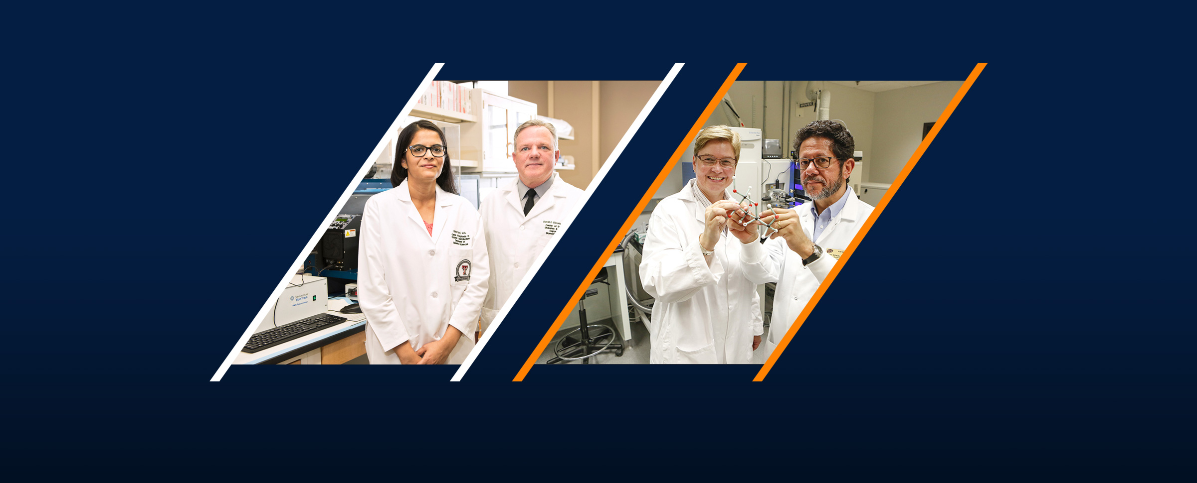 UTEP, TTUHSC El Paso Increase Opportunities for Collaborative Research and Education
