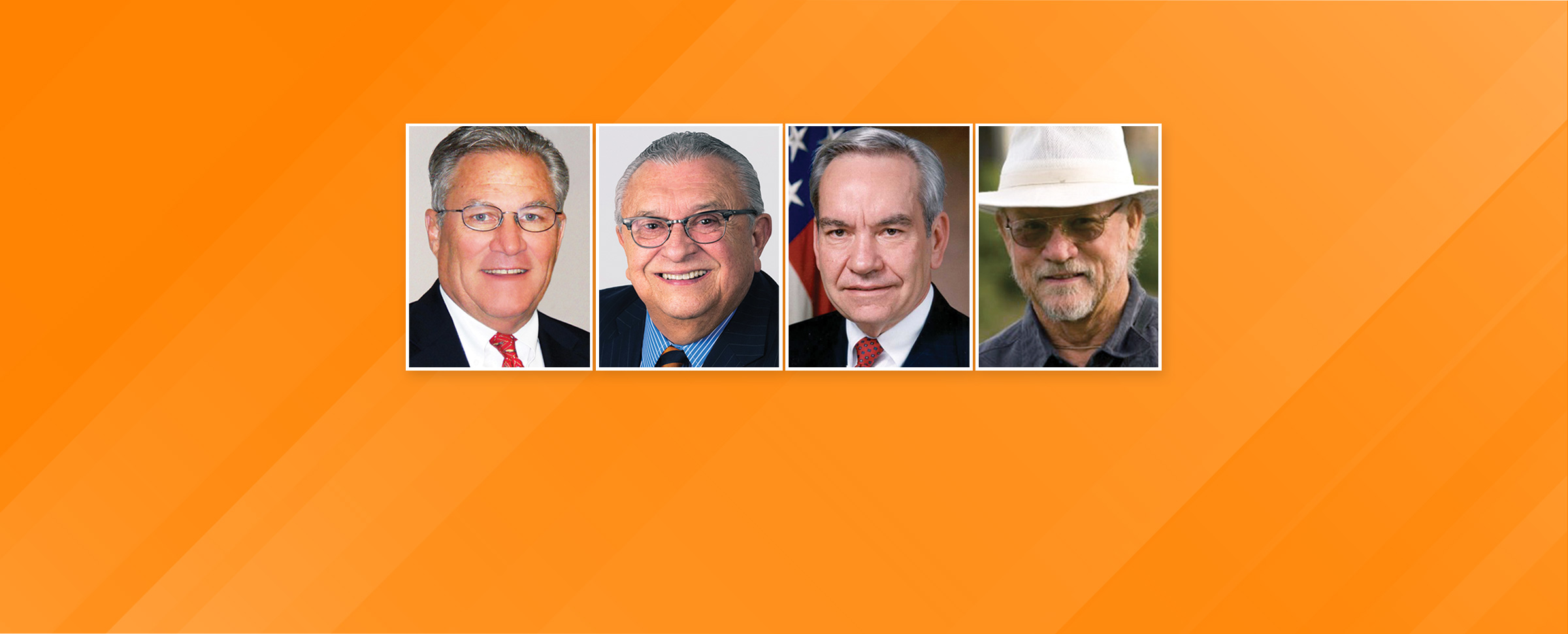 UTEP Selects 2020 Distinguished Alumni