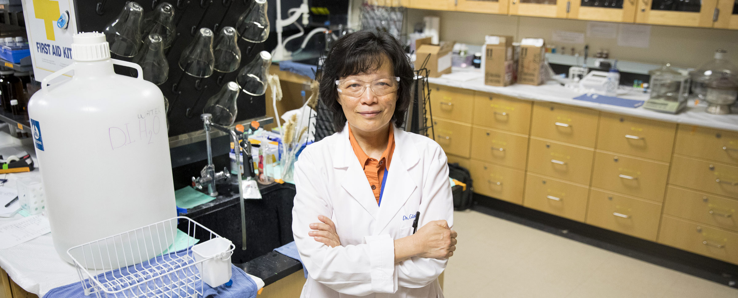 UTEP Faculty Member Contributes to Advances in Cancer Detection