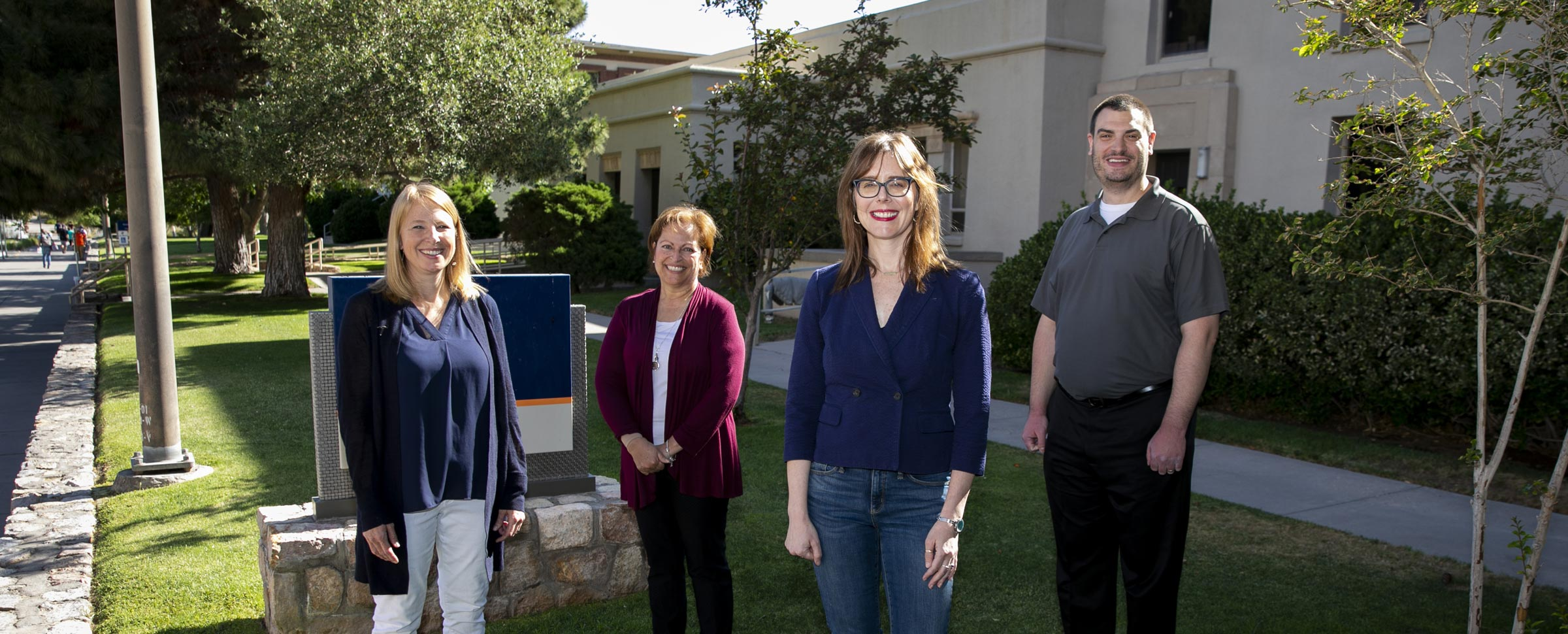 UTEP to Receive $1.2M Grant to Prepare Future STEM Teachers