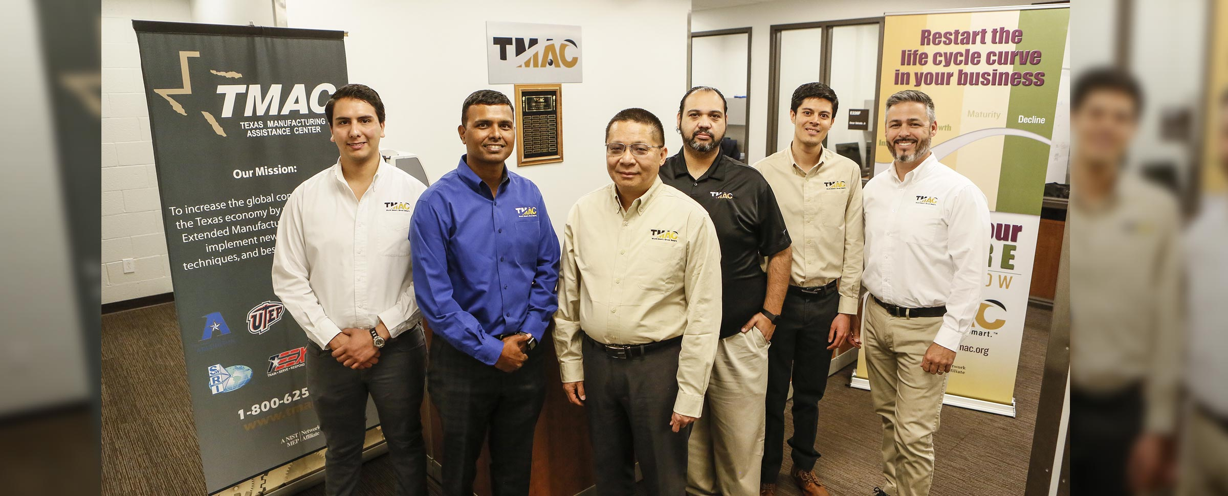 TMAC UTEP Helps Identify Medical Equipment Suppliers to Support COVID-19 Response