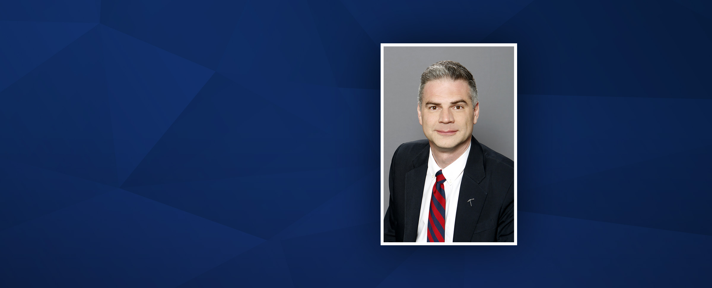 UTEP Names John Wiebe Vice President for Academic Affairs and Provost