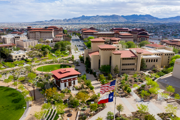 The University of Texas System Board of Regents today approved two new degree proposals by The University of Texas at El Paso to establish a Bachelor of Science in Aerospace and Aeronautical Engineering and a Doctor of Occupational Therapy.