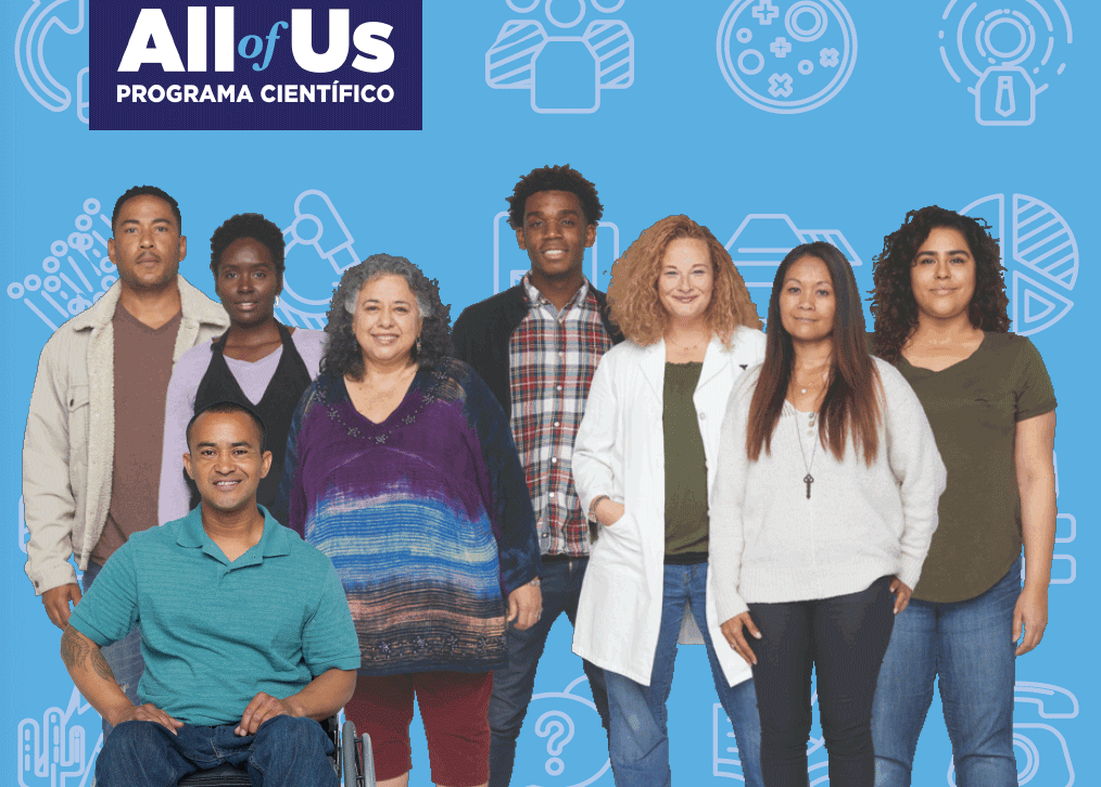 "The University of Texas at El Paso and the National Alliance for Hispanic Health will host the National Institutes of Health's All of Us Research Program traveling exhibit — the ""All of Us Journey."""