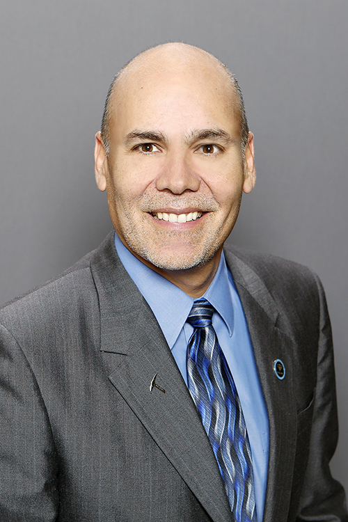 UTEP engineering and education professor Roger Gonzalez, Ph.D., has been named a TIAA Difference Maker 100 Honoree for his founding and work with LIMBS International, a nonprofit that bridges the gap between affordability and functionality by designing, donating and supplementing affordable prosthetic limbs for the developing world.