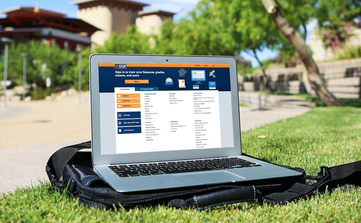 The University of Texas at El Paso has seen record enrollment for Summer 2020, with 12,981 students enrolled in both Summer I and Summer II terms taking a total of 87,365 semester credit hours.