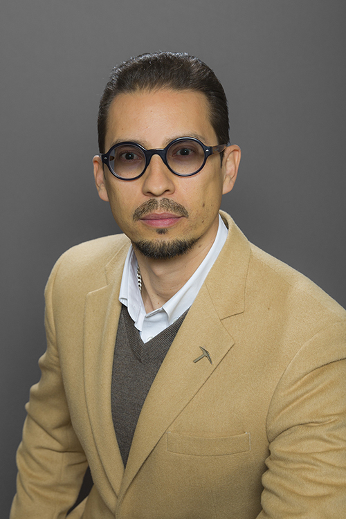 Ignacio Martinez, Ph.D., assistant professor of history and the project's principal investigator, was awarded a $132,000 grant from the National Endowment of the Humanities to conduct a two-week course about aspects of the border for 25 secondary education teachers from around the country.