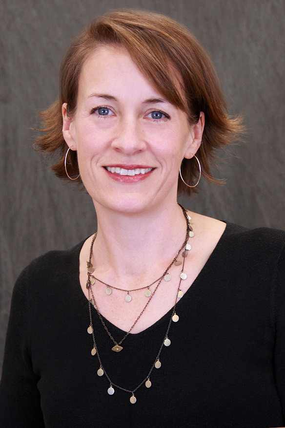The National Science Foundation recently announced that it awarded a nearly $312,000 grant to a team from UTEP and the El Paso Independent School District led by UTEP's Katherine Mortimer, Ph.D. (pictured), associate professor of teacher education, and EPISD's Scott Gray, director of New Tech Network Programs.