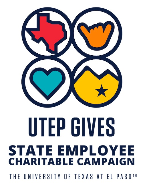 Faculty and staff from The University of Texas at El Paso donated more than $104,000 to this year's State Employee Charitable Campaign despite the challenges brought on by the COVID-19 pandemic.