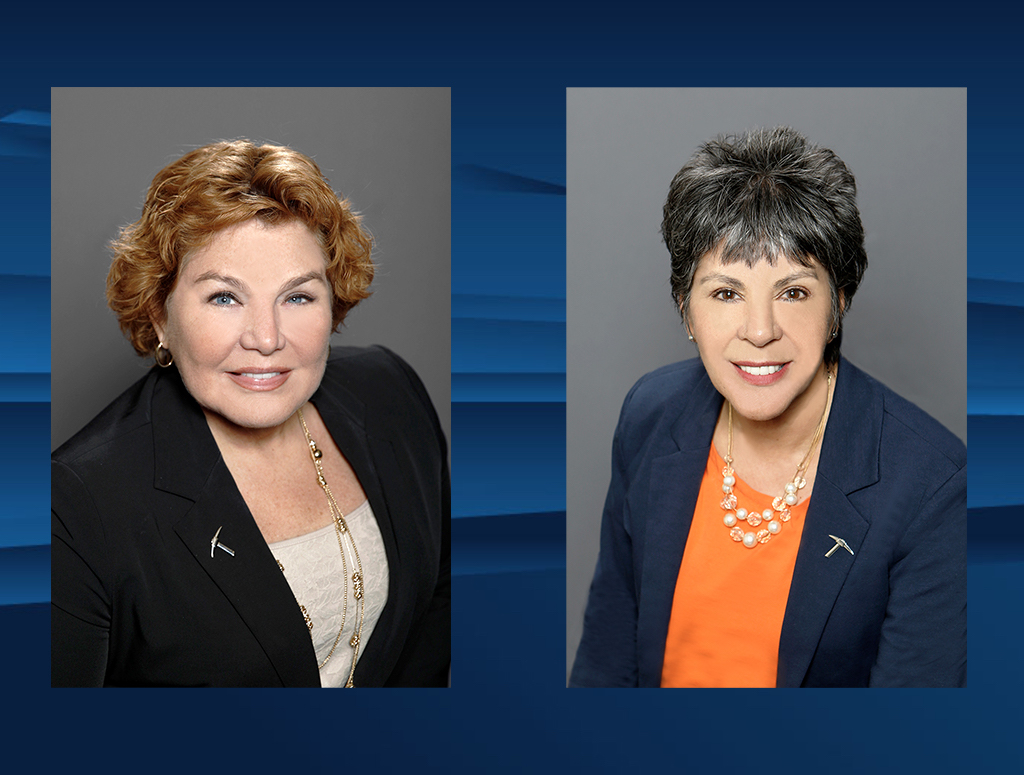 Kathleen Cox, DNP, and Guillermina R. Solis, Ph.D., assistant professors of nursing at The University of Texas at El Paso, have been inducted as Fellows of the American Association of Nurse Practitioners (FAANP).