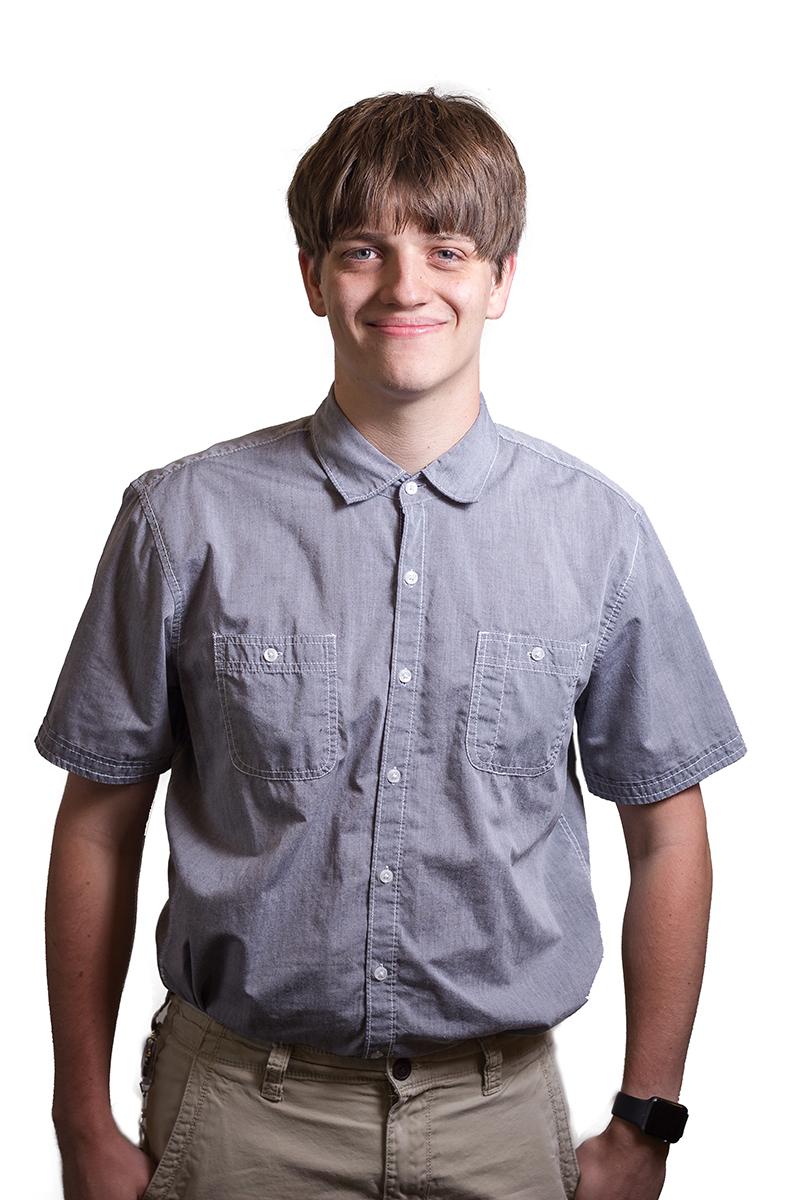 Nolan Herbort