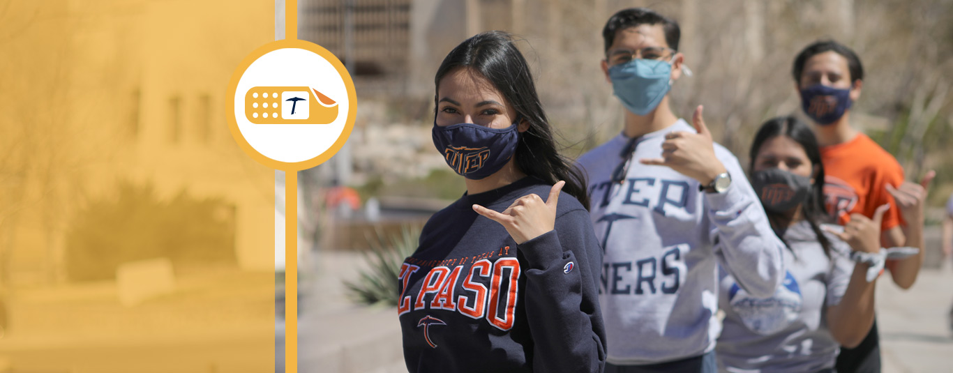 Time is Running Out to Get Vaccinated at UTEP