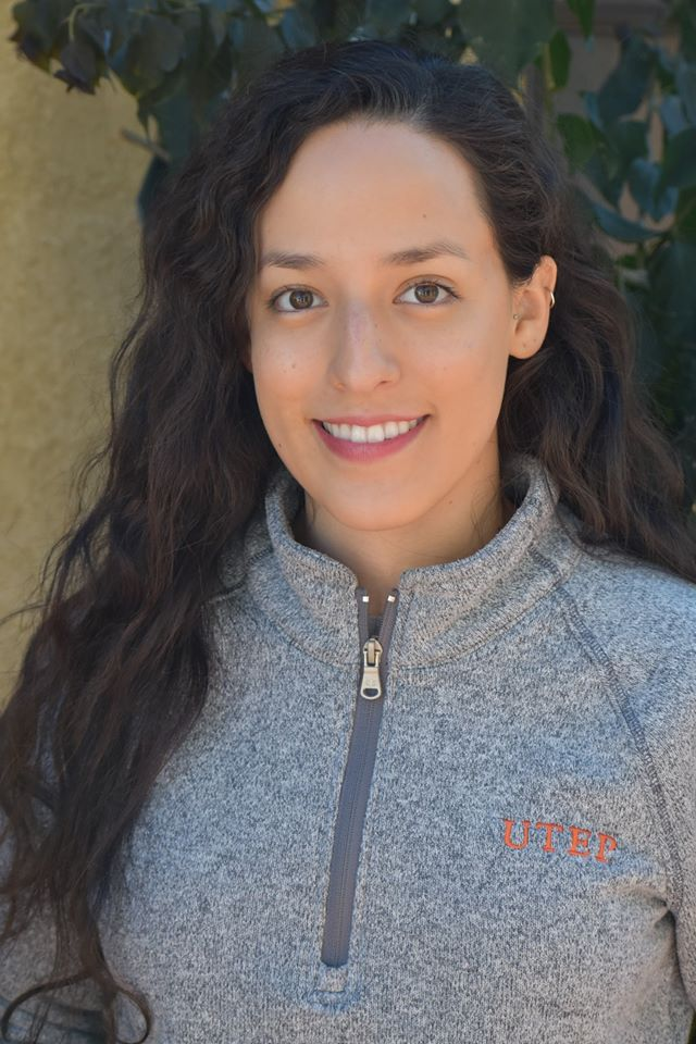 UTEP Student Named Archer Fellow, Kennedy Center Intern